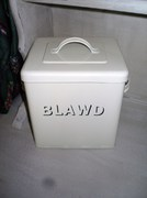 Blawd Storage Containers